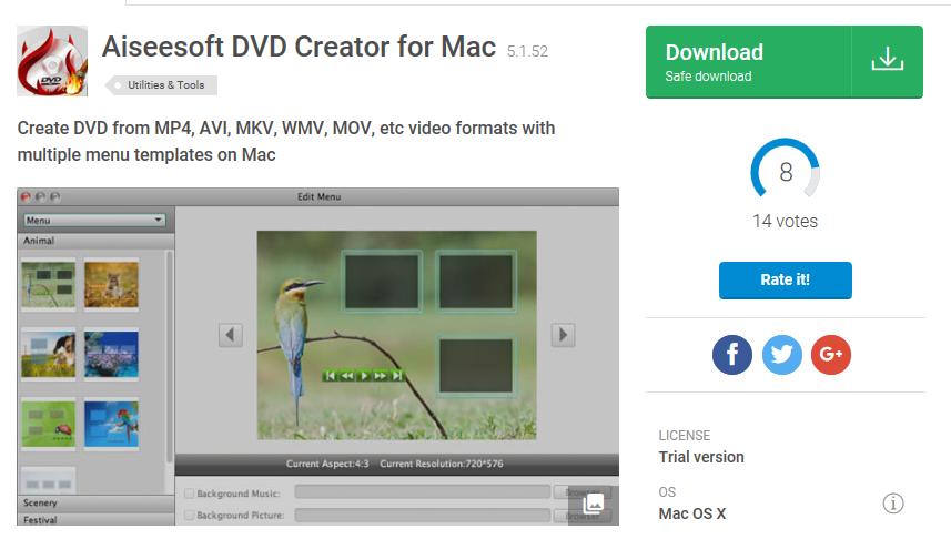 convertxtodvd menu templates - best convertxtodvd for mac alternative leawo tutorial center