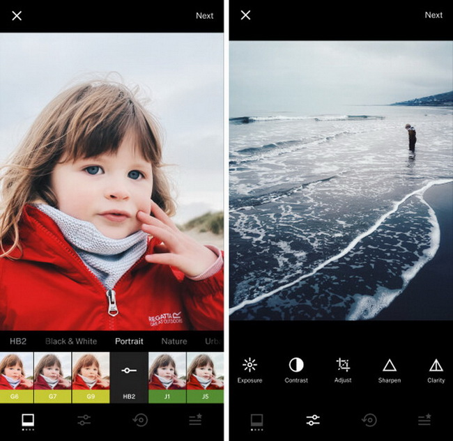Best-Photo-Editing-Apps-for-iPhone-VSCO