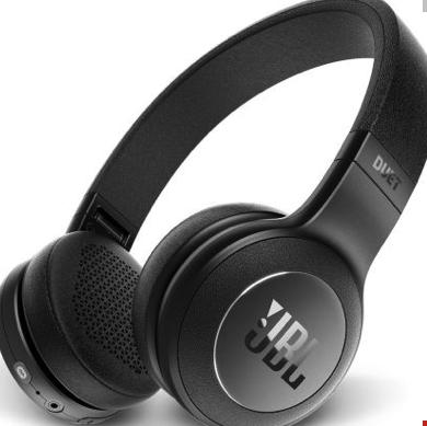 JBL Duet BT Wireless Headphones