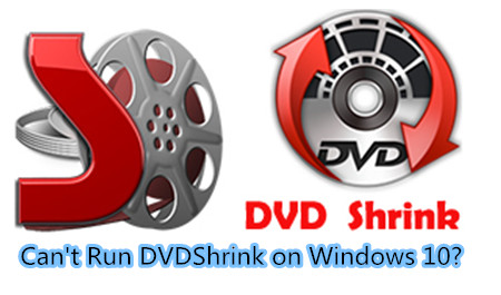 dvd shrink alternatives