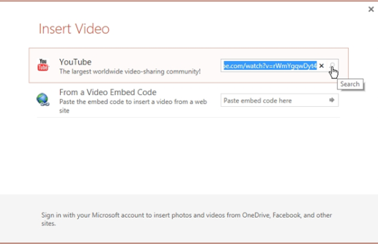 Insert-video-as-online-video-3