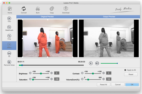 Leawo-video-editor-effects-menu-03