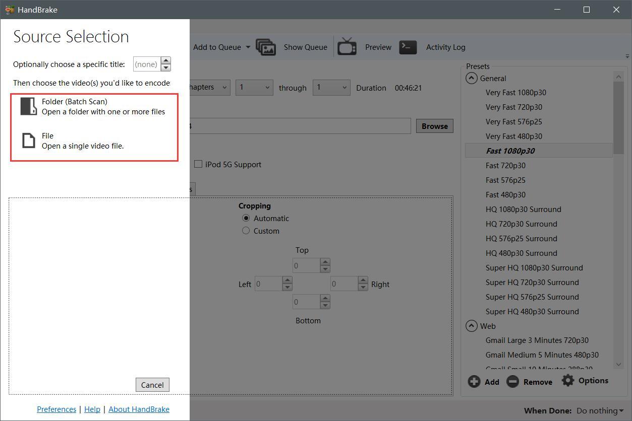 Use-HandBrake-to-import-source-video-1
