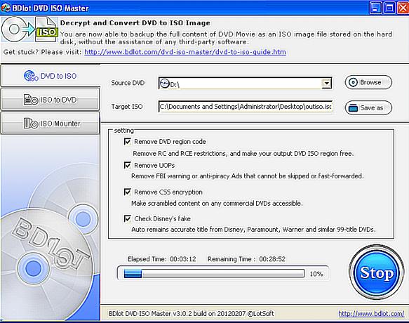 best dvd decryption software