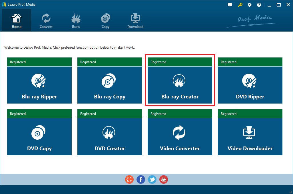best blu ray authoring software