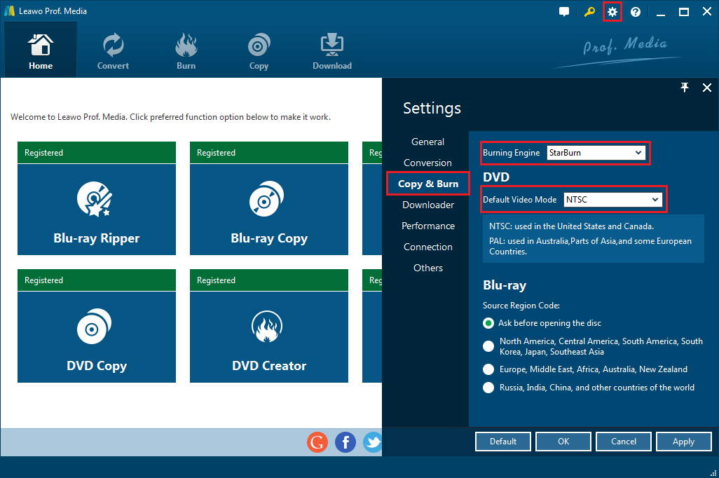 The Best Blu-ray Authoring Software to Create Your Own Blu-ray