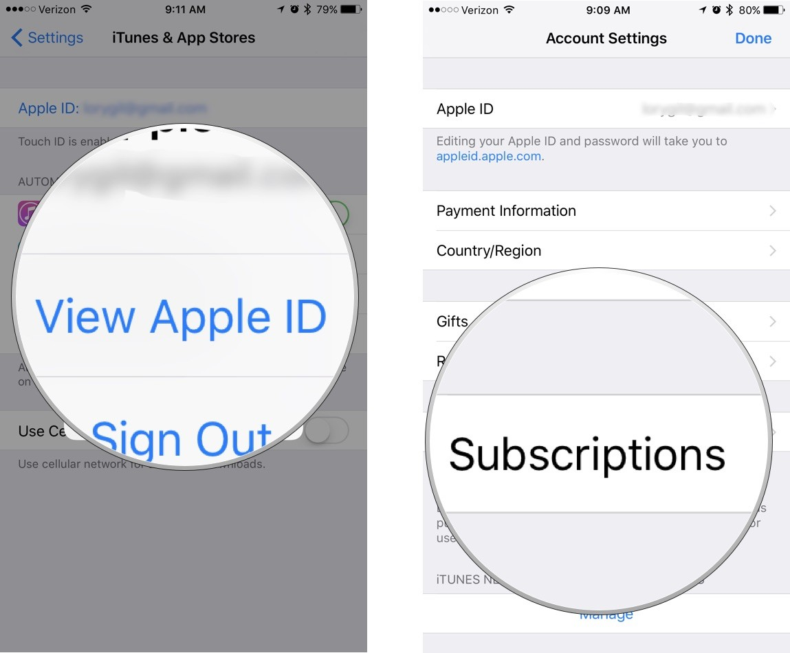 How to Cancel Subscription on iPhone | Leawo Tutorial Center