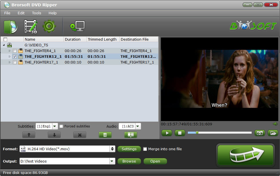 What is  dvdmedia File and How to Convert  dvdmedia to MP4