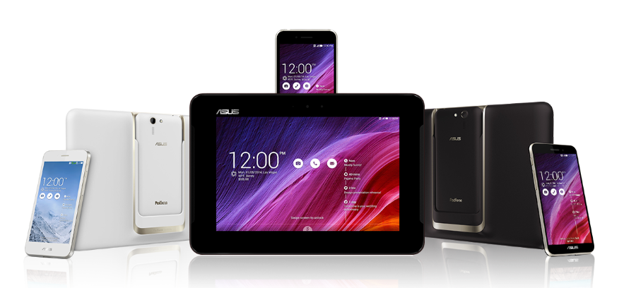 cconvert dvd to asus padfone