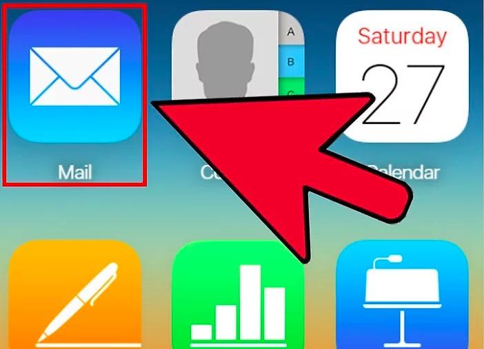 Block email iCloud