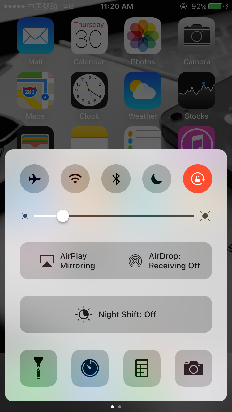how to get airdrop on your iphone