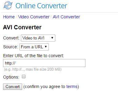 online-converter