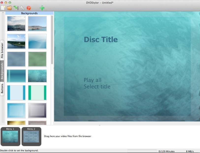 DVDStyler-for-Mac