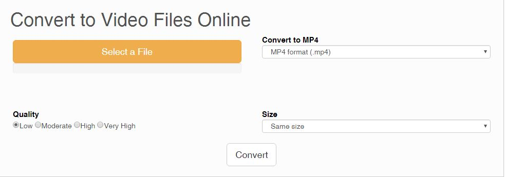 Files-converter-free-online