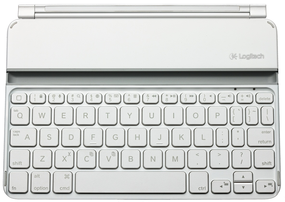 Logitech Ultrathin Keyboard for iPad Mini