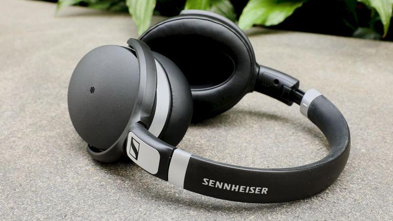 Christmas gift for kids Sennheiser HD 4.50 BTNC Wireless
