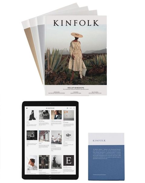 A Boutique Magazine Subscription-Premium Subscription