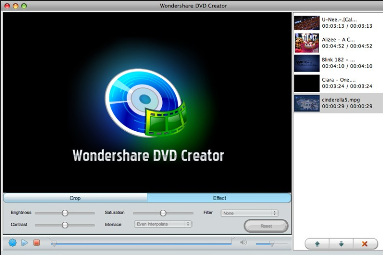 Wondershare-DVD-Creator-for-Mac
