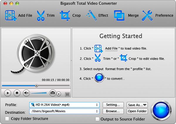 best blu ray video converter