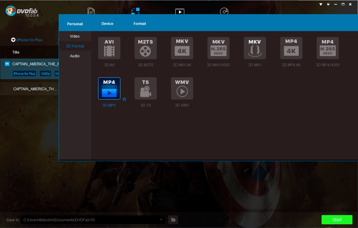 blu ray ripping software recommendations