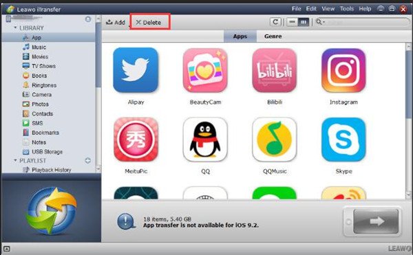 4 Ways to Delete Twitter Account on iPad | Leawo Tutorial Center