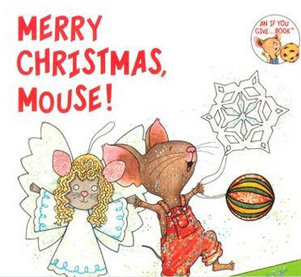 Merry Christmas, Mouse