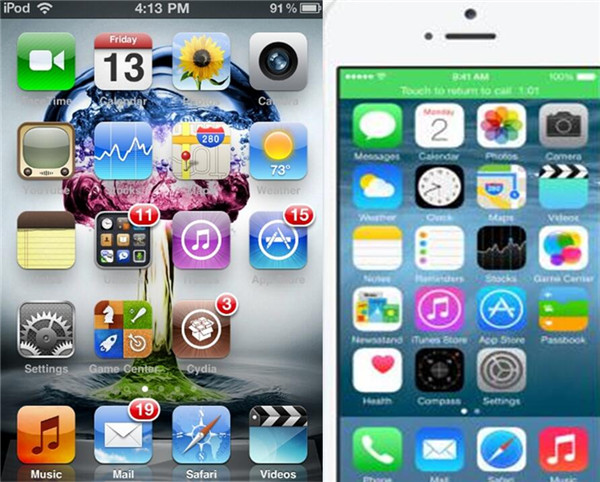 how to use iPod as phone directly
