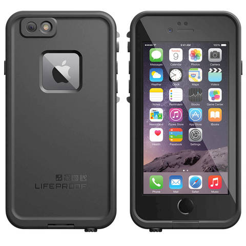 Top 10 Christmas Gifts for Him-LifeProof iPhone case