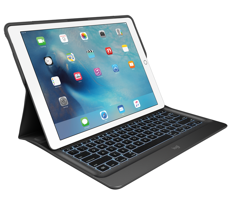 Top 10 Christmas Gifts for Him-iPad keyboard case