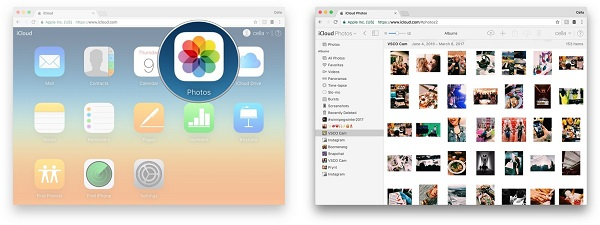 How to Download Photos from iCloud to Mac | Leawo Tutorial
