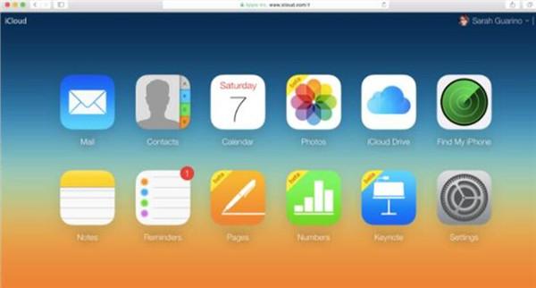 Move Photos from iPhoto to iPad via iCloud Drive