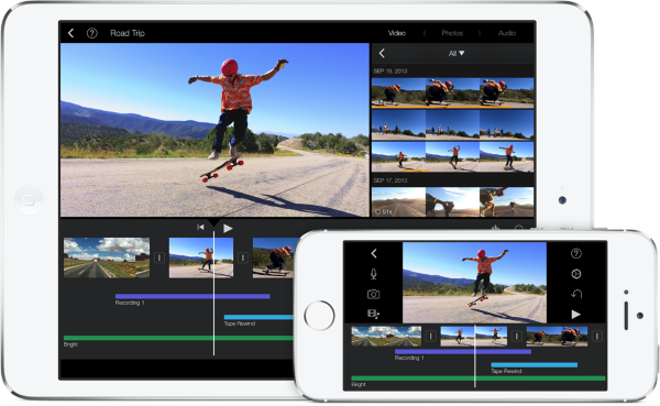 How to use imovie on iphone leawo tutorial center imovie for iphone ccuart Images