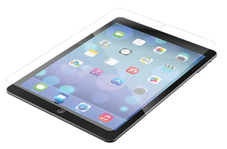 iPad Screen Protectors