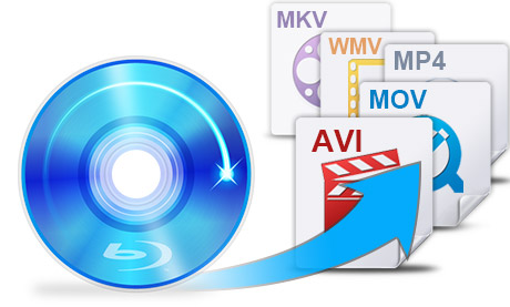 convert blu ray to dvd