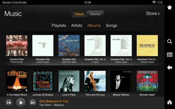 Is Amazon MP3 DRM-Free