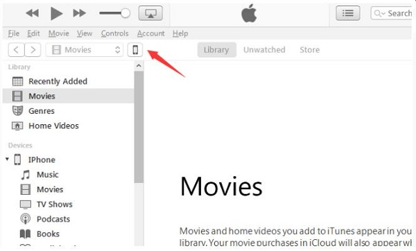 How-to-Transfer-Video-from-Samsung-to-iPhone-via-iTunes-Connect