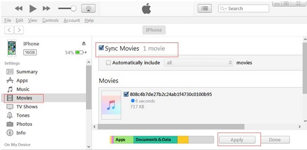 How-to-Transfer-Video-from-Samsung-to-iPhone-via-iTunes-Sync