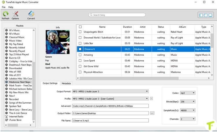 TuneFab-Apple-Music-Converter-4
