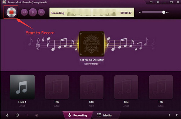Record M4R and Download MP3