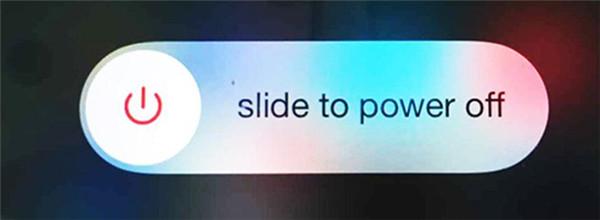 restart your iOS 10