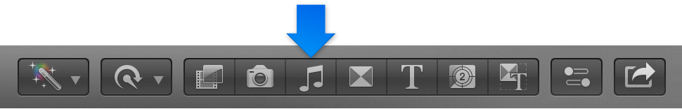 music-and-sound-button