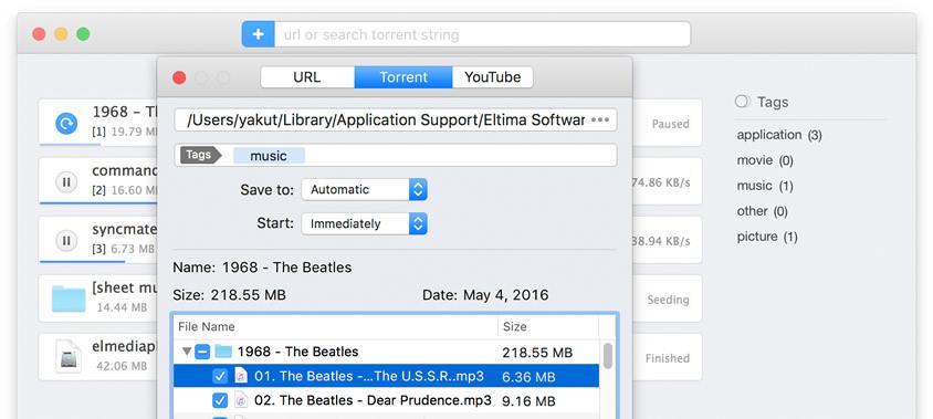 Orbit Downloader for Mac Alternatives