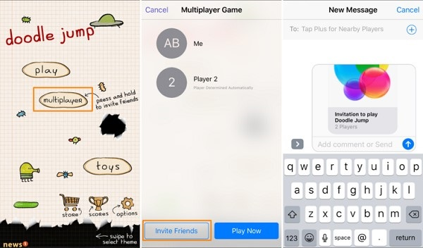 How to Add Friends on Game Center in iOS 11 | Leawo Tutorial