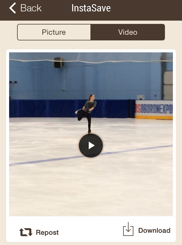 Download Instagram Video iPhone