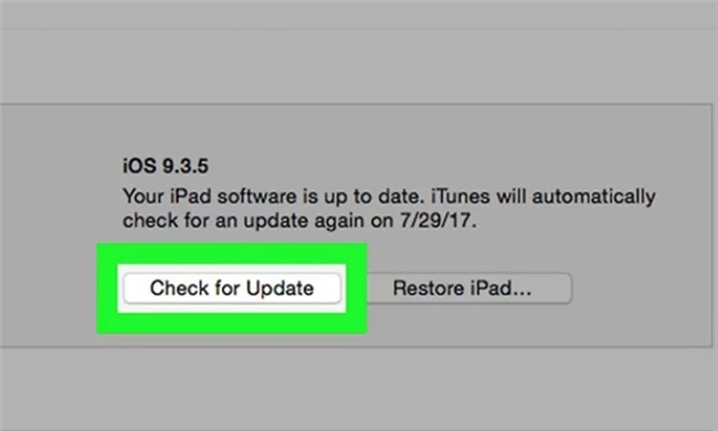 how-to-fix-iphone-no-service-update-your-iphone-check-update-7