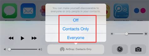 Transfer Photos from iPad to iPhone via AirDrop