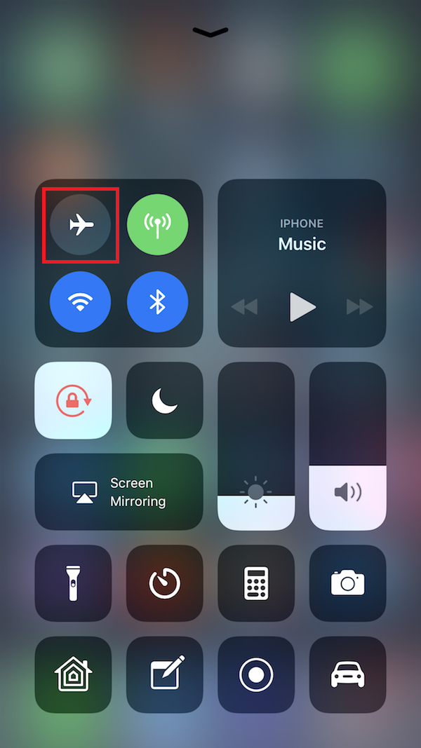Ios 11 Bluetooth Always On How To Fix