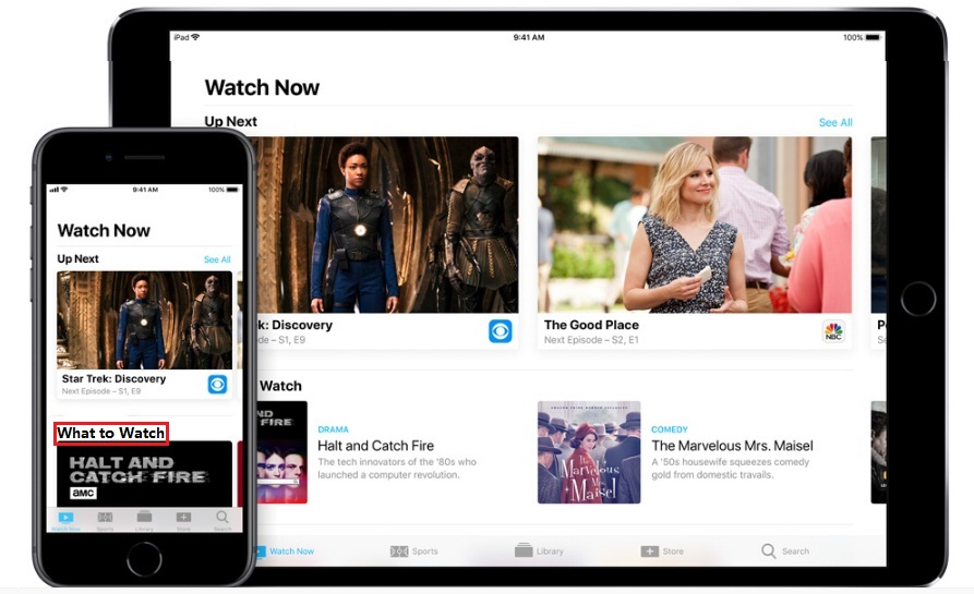 Tips on Using the iOS TV App on iPhone | Leawo Tutorial Center