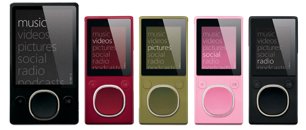 Convert DVD to Zune HD for Mac Users