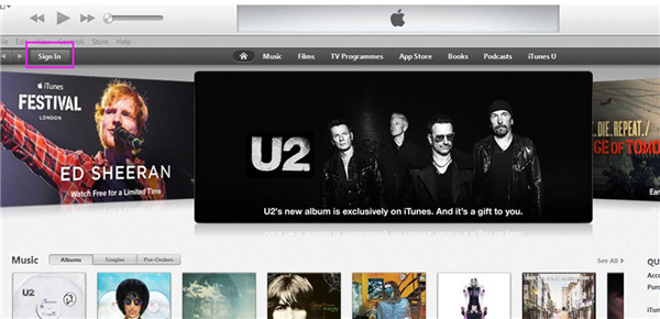 Make Use of iTunes Store